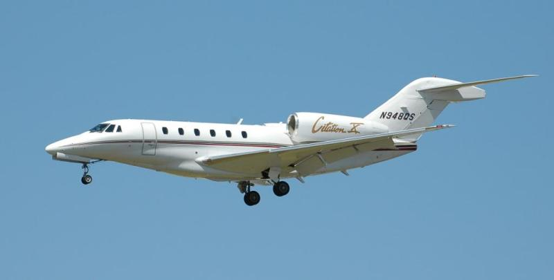 Citation X Poetry In Motion